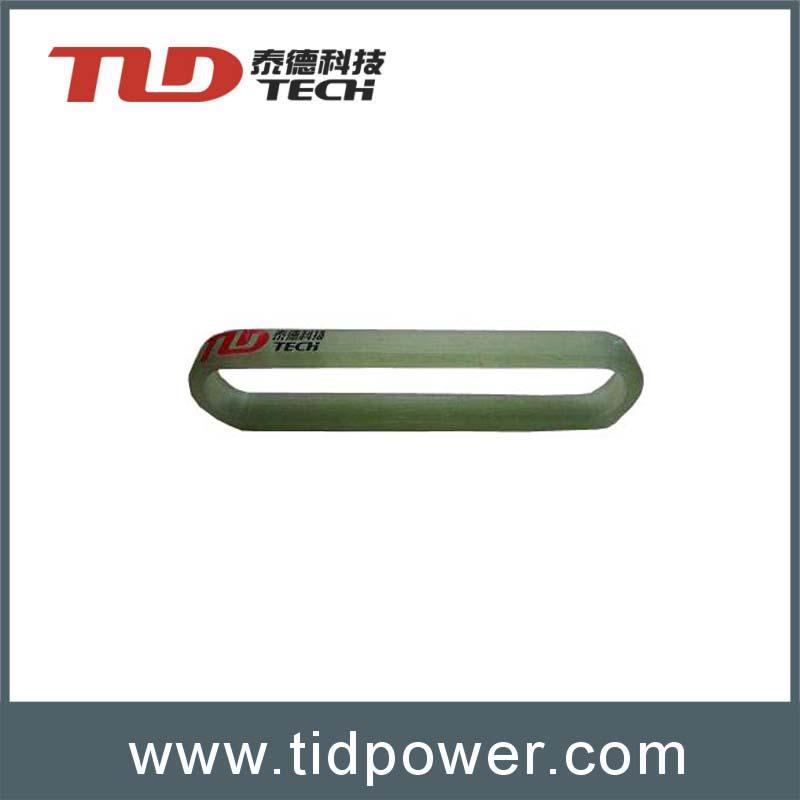 Fiberglass Loop Insulator Railway Insulator Insulator